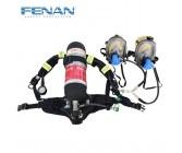 RHZKF6.8/30呼吸器双面罩