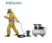 芬安泵式长管呼吸器