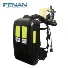 芬安正压式消防氧气呼吸器