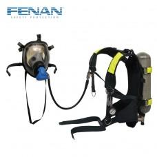芬安消防指挥员呼吸器