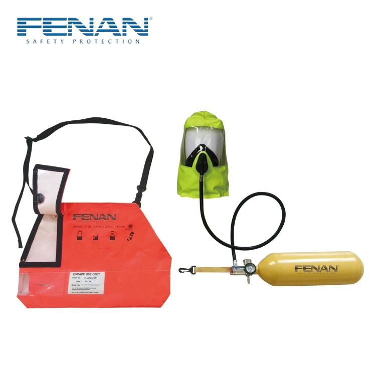 紧急逃生呼吸器THFA-10